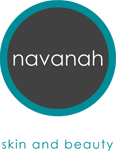 Navanah Beauty Logo Footer