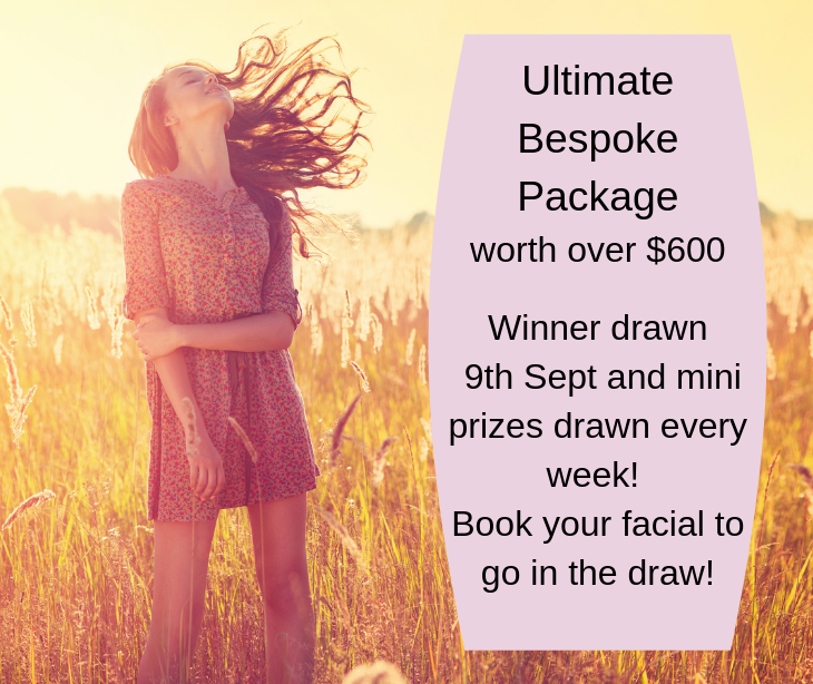 WIN The Ultimate Skin Package!